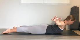 4 особенности осанки, которые наиболее часто приводят к травмам во время йоги