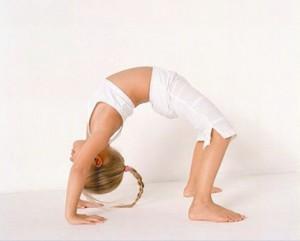 Детская йога   наука узнавать себя: йога для детей детская йога