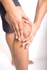 koleni Yoga and health of the knees:
