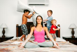 SONY DSC  Как организовать домашние занятия йогой: йога домашняя практика домашние занятия йогой