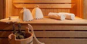 sauna  Осенний аюрведический детокс: