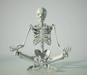 bones  Как сохранить здоровье костей: