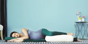 Prenatal edit  Йога для беременных: