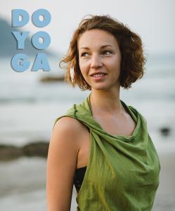 lena key  Йога при остеохондрозе и межпозвоночных грыжах   отвечает Елена Кей: