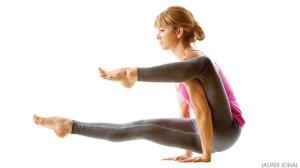 rotator cuff  Асаны для укрепления мышц плечевого пояса: