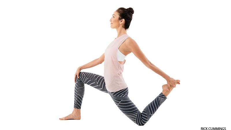 Anatomy  Йога анатомия: как добиться мобильности и стабильности в тазобедренных суставах: