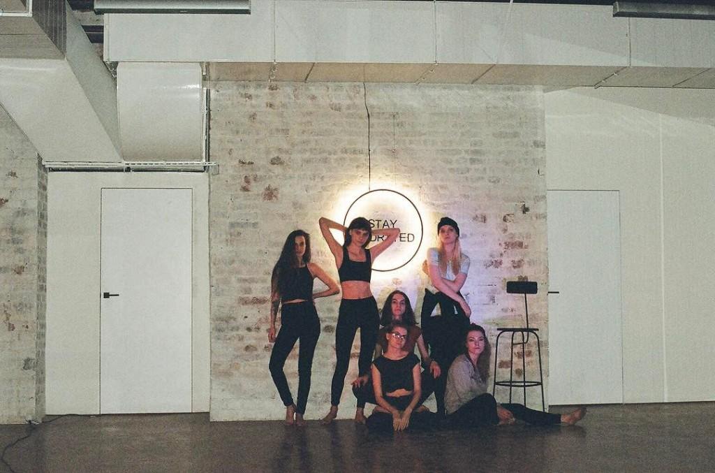 hot yoga  В самом сердце Петербурга открылcя крупнейший центр по горячей йоге: