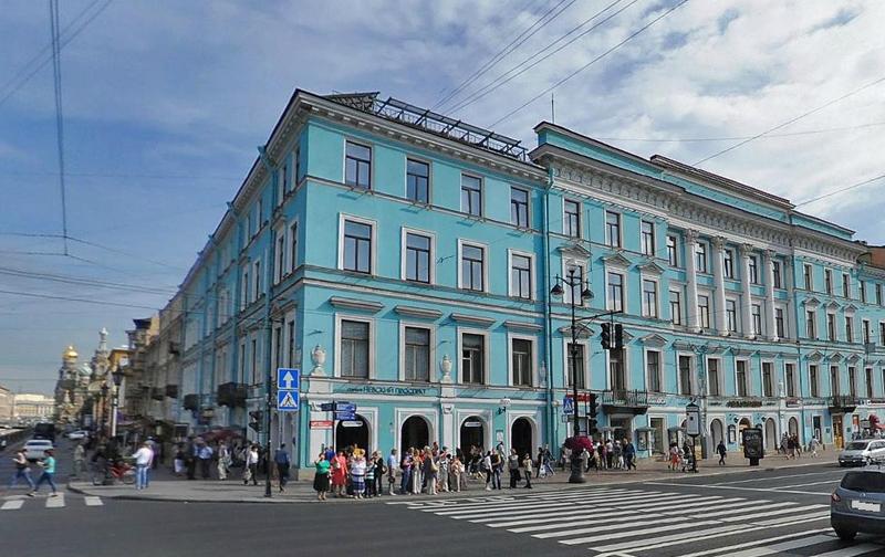 nevsky  Открытые уроки по йоге пройдут в Санкт Петербурге в марте: