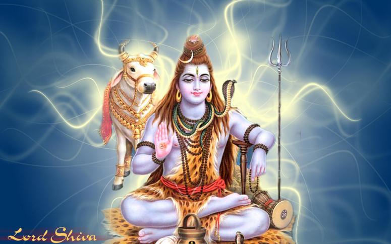 Махашиваратри — великая ночь Шивы 13 14 февраля 2018: