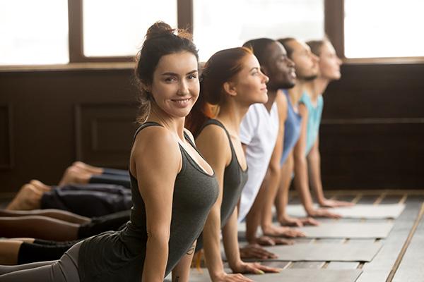 Йога поможет избавиться от симптомов депрессии   показывают научные исследования: