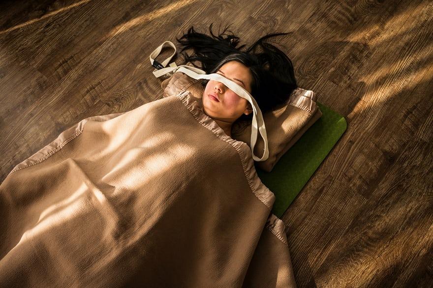 Фотопроект   истинные йоги мира: