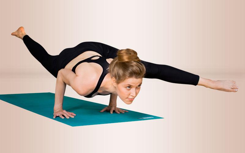 Экспресс курс по подготовке преподавателей хатха йоги 2018 в Пране: