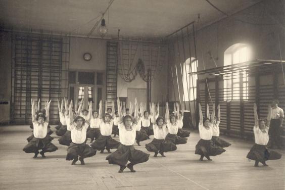 Из Индии с любовью: как йога путешествовала туда и обратно: