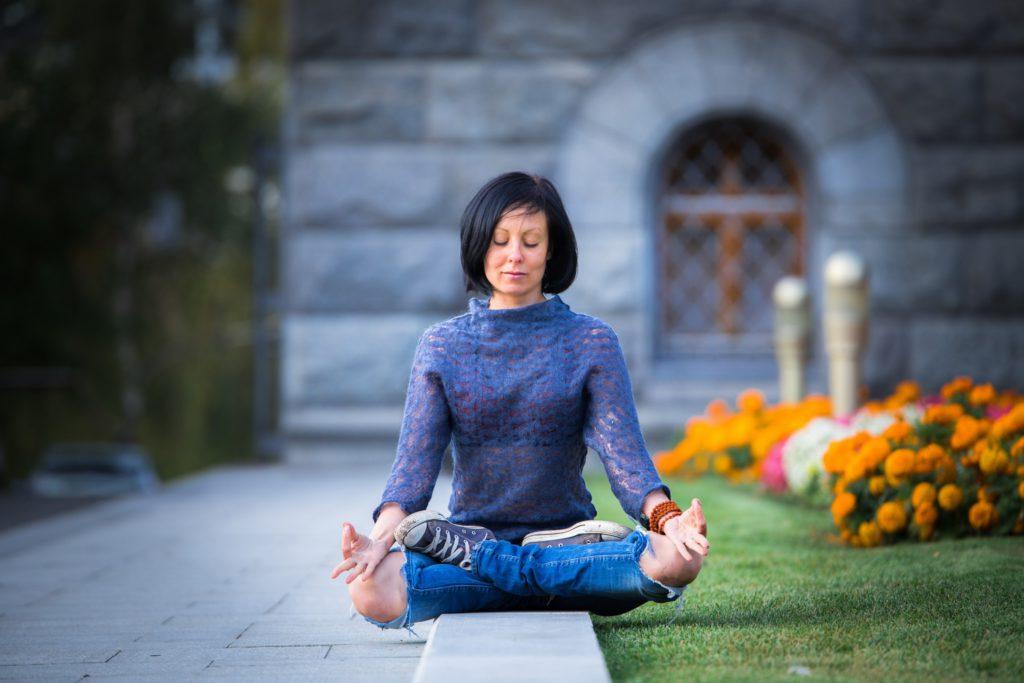 Випассана. Жизнь после (Часть I): медитация випассана
