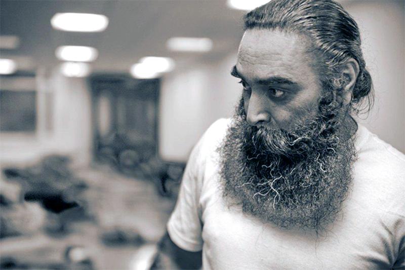 Суриндер Сингх 26–28 июля  в Москве   Практика йоги на коврике и за его пределами: